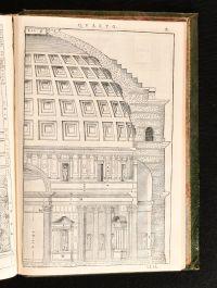 1570 I Quattro Libri Dell'Architettura