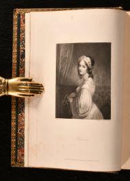 1840 Heath's British Engravings