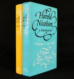 1980-1 Harold Nicholson a Biography