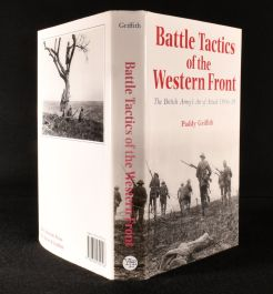 1994 Battle Tactics of the Western Front