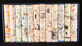 2004 The Novels of Arthur Ransome