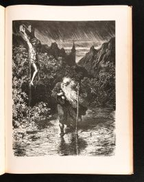 1857 The Legend of the Wandering Jew