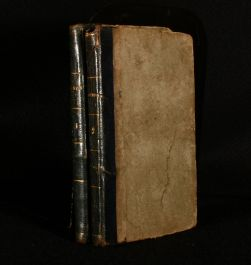 1819 A Natural History of Birds