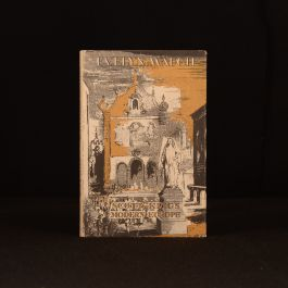 1947 Evelyn Waugh Scott-King's Modern Europe First Edition