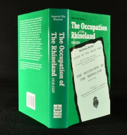 1987 The Occupation of the Rhineland