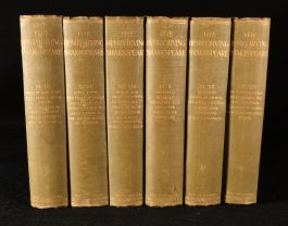 1922 The works of William Shakespeare