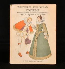 1939-40 Western European Costume