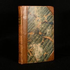 1838 Essays on Natural History, Chiefly Ornithology