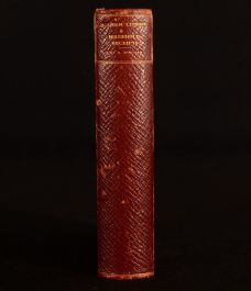 1887 The Modern Cuisine and Book of Household Receipts