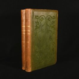 1842 A Pilgrimage to Auvergne, From Picardy to le Velay