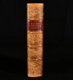 1835 The Complete Angler