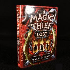 2009 The Magic Thief Lost