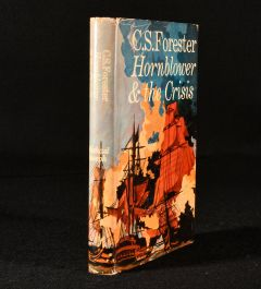 1967 Hornblower and the Crisis An Unfinished Novel