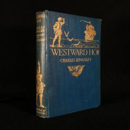 1920 Westward Ho!