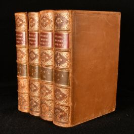 1850 The History of Modern Europe, in a Series of Letters from Nobleman to his Son