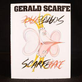1993 Scarfe Face