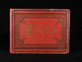 1883 Album Pittoresque D'Un Voyage Autour du Monde