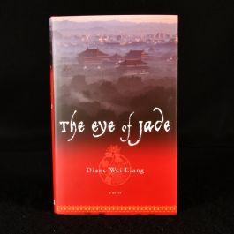 2007 The Eye of Jade