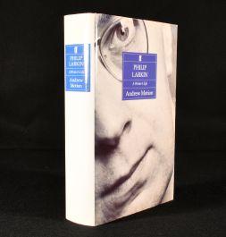 1993 Philip Larkin a Writer's Life
