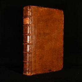 1661 Histoire Generale de Dauphine