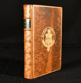 1892 A Familiar History of Birds