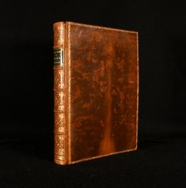 1902 Life and Work of J. M. W. Turner, R.A.