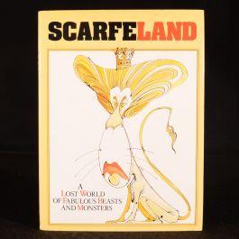 1989 Scarfe Land