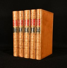 1827 The History of England