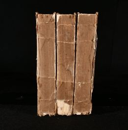 1812 An Inquiry into the Nature and Causes of the Wealth of Nations