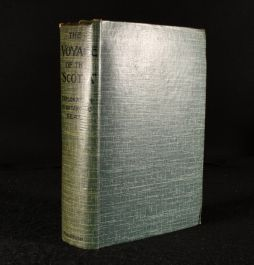 1906 The Voyage of the Scotia