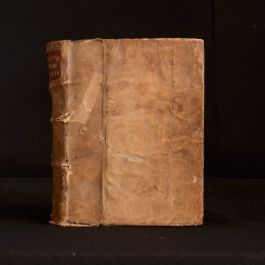 1609 Della Origine Et De'Fatti Delle Famigle Illustri Di Italia