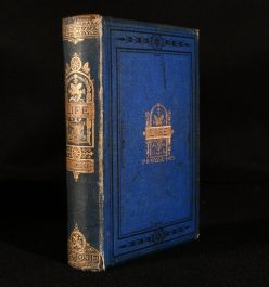 1857 Life in its Lower, Intermediate, and Higher Forms: or, Manifestations