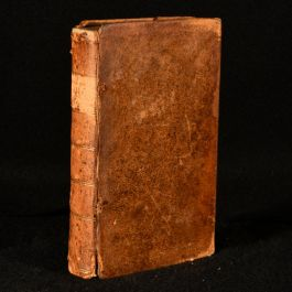 c1812 Encyclopoedia of Anecdote, containing Anecdotes of Illustrious and Eccentric Characters of All Nations