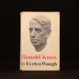 1959 The Life of Right Reverend Ronald Knox Evelyn Waugh