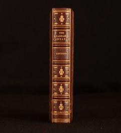 1891 The Standard Cantatas George Upton