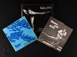 1972 Ballet 1972