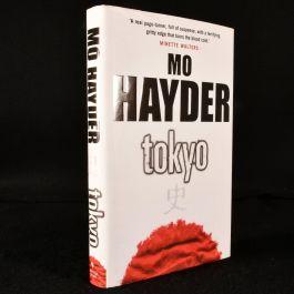2004 Tokyo