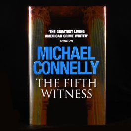 2011 The Fifth Witness