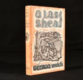1951 A Last Sheaf