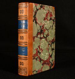 1836 Voyage en Norwege et en Suede