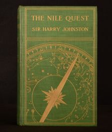The Nile Quest a Record of the Exploration of the Nile and its Basin