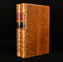1844 Critical and Historical Essays, Contributed to the Edinburgh Review