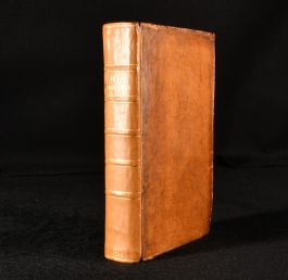 1768 A Compleat Collection of English Proverbs