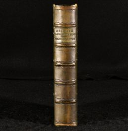 1838 A History of the British Quadrupeds