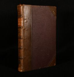 1828 A History of British Animals, Exhibiting the Descriptive Characters and Systematical