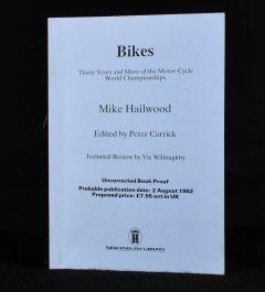 1982 Bikes