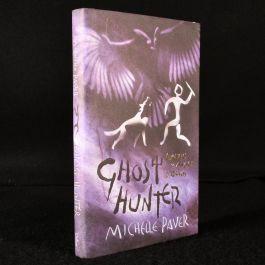 2009 Ghost Hunter