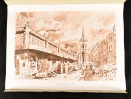 1990 Old Spitalfields Market 'Vale'