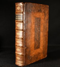 1702 The Works of Flavius Josephus Translated into English by Sir Roger L'Estrange Knight