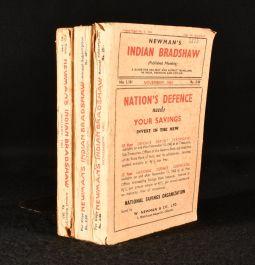 1961 Newman's Indian Bradshaw